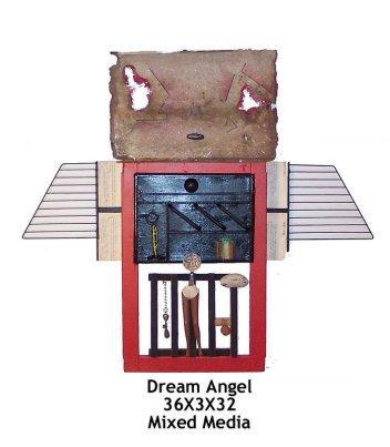 Dream Angel
