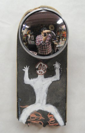 Shaman's Mirror