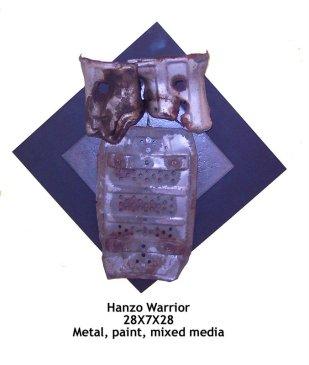 Hanzo Warrior
