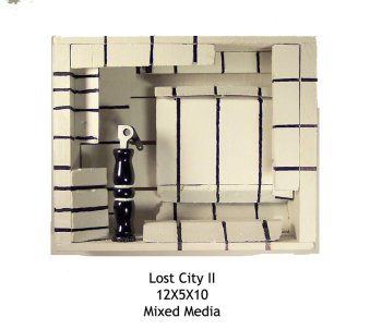 Lost City II