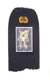 St. Germain~Found Objects, Paint~8x1x15