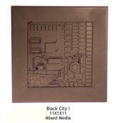 Black City I