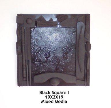 Black Square I