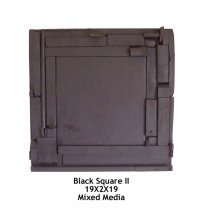 Black Square II