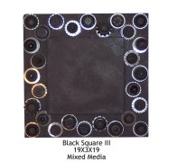 Black Square III